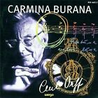 Orff Carmina Burana 4010228660227 by Muhai Tang CD