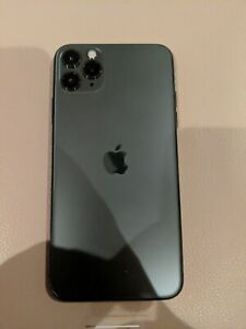 Apple-iPhone-11-Pro-Max-256GB-Midnight-Green-Unlocked