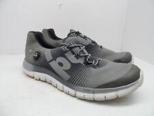 item 2 Reebok Men's ZPump Fusion Running Shoes Gray Gravel/Orange Size 13M -Reebok  Men's ZPump Fusion Running Shoes Gray Gravel/Orange Size 13M