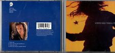SIMPLY RED CD SINGLE  Thrill me  MADE in GERMANY 1991 fuori catalogo 4 TRACCE