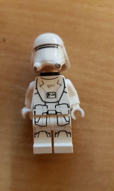 Lego Snow Trooper SW701 Star Wars Minifigure