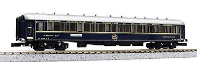 2019 Ultimo Disegno Kato 10-562 Orient Express '88 Passenger Auto 6-car Add-on Set Giappone Usati Piacevole Nel Dopo-Gusto