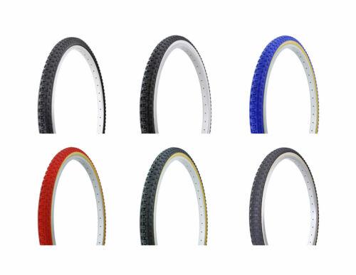 "Duro-PRO Original Bicycle Tire 26/"" x 1.75/"" Comp 3 Pattern HF-143G"