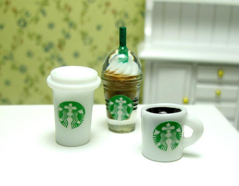 3pcs different cups set