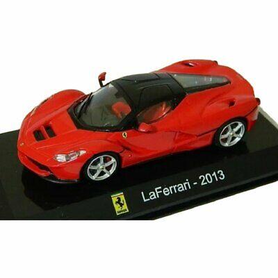 La Ferrari 2013 1:43 Ixo Salvat Diecast coche Supercar