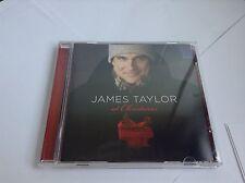 James Taylor At Christmas CD 2012 602537173402
