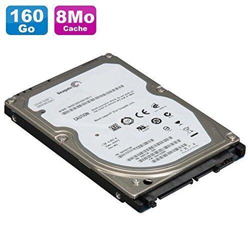 Seagate Momentus 5400.5 160GB Intern 5400 RPM TOP Zustand ohne OVP