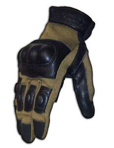 Condor Syncro Tactical Glove - Tan - Small - 251-003-08