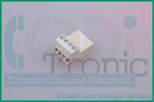 Anschlussklemme/Klemmblock4polig/Stecker/Telekom Octopus ISDN ISDN-Telefonanlage