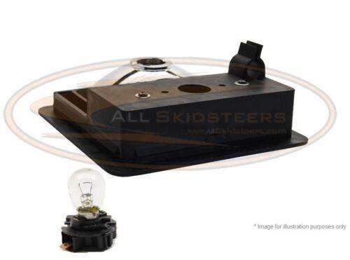Bobcat S510 Skid Steer Tail Light Lamp Assembly Loader Rear Door Light Skidsteer