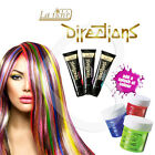 La Riche Directions Semi-Permanent Hair Colour Dye Toner 88ml All Shades