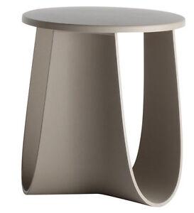 Coffee table / Stool Mdf Italia Sag - mud design Nendo OUTLET | eBay