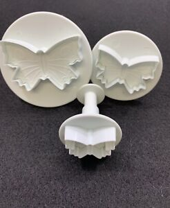 Lot-of-3-Butterfly-Clay-Crafting-Embossing-Paper-Punches