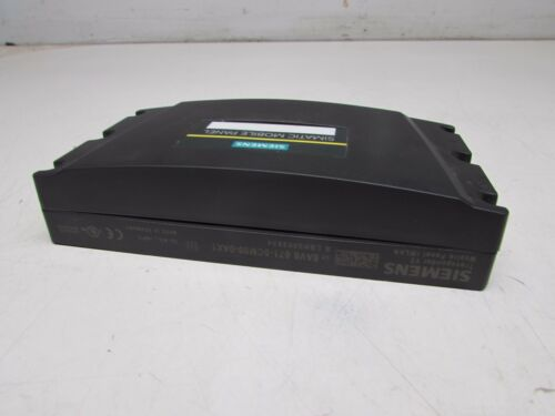 SIEMENS SIMATIC MOBILE PANEL TRANSPONDER V2 6AV6671-5CM00-0AX1 NNIB MAKE OFFER !