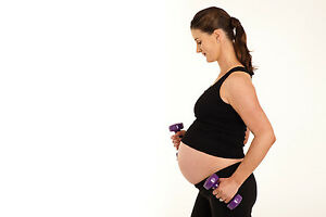 Pregnancy-Exercise-DVD-Health-Mothers-Baby-Post-Natal-exercise-workouts