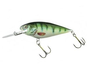 Predator-Fishing-Floating-Lure-DORADO-INVADER-4cm-Pike-Salmon-Perch-Zander-Trout