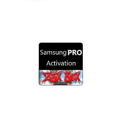 Z3X SAMSUNG PRO (Z3X-PRO) ACTIVATION SAFE UNLOCK GALAXY LATEST MODELS | eBay