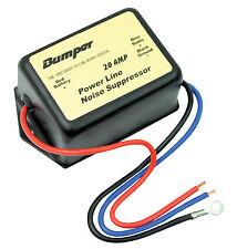 PARAURTI POWER LEAD IN CAR AUDIO SYSTEM 20 Amp Soppressore di rumore per l'installazione