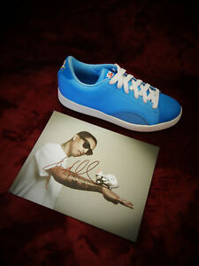 71b42cbb7 Reebok Ice Cream Board Flip PROMO SAMPLE shoes Blue sneakers ...