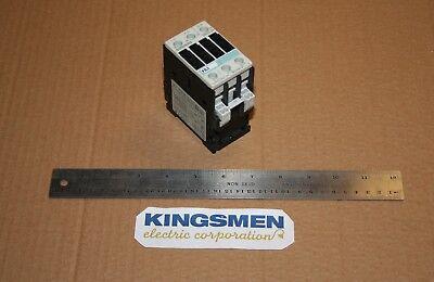 Siemens Sirius 3r 3rt1015-1ap02 //// used