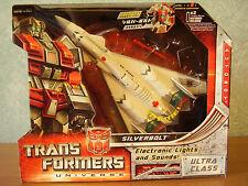 Transformers Universe G1 Silverbolt