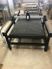 Cyrious Lite 5x10 Cnc Plasma Table Only No Plasma Cutter Included