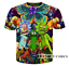 Hot-New-Fashion-Women-Men-Rick-and-Morty-Funny-3D-Print-Casual-T-Shirt-TK283