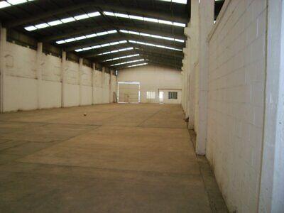 Bodegas en Renta Aguascalientes, Ciudad Industrial