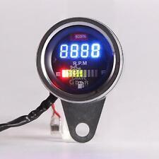 LED Tachometer Fuel Gauge Fit Suzuki Intruder Volusia VS 700 750 800 1400 1500