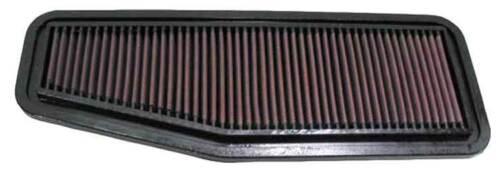 K /& N Filtre à air toyota rav 4 II xa2 2.0i 33-2216