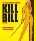 Kill Bill Vol 1 0031398134329 Blu-ray Region a