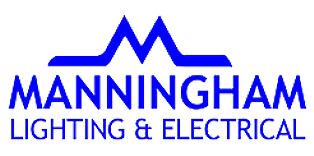 Manningham Lighting Electrical BD9