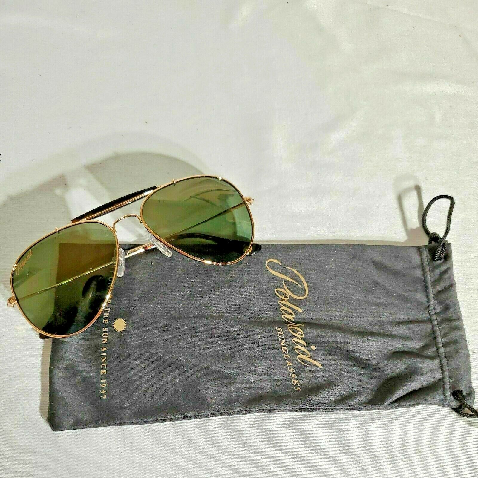 Polaroid Sunglasses 58MM - image 1