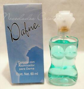 a2bd20d1 Details about DAFNE by Arabela Spray Cologne for Women/ Colonia con  Atomizador para Dama 60ml