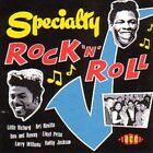 Specialty Rock N Roll 0029667129121 CD &h