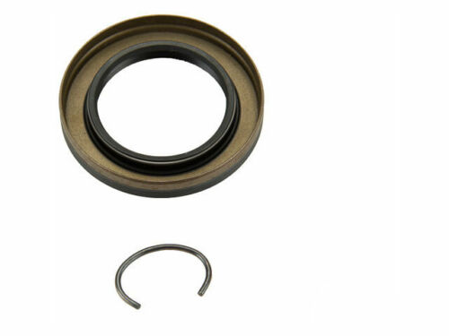 For 2007-2008 BMW 328xi Axle Shaft Seal Front Victor Reinz 86625JR