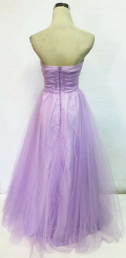 City Triangles Lavender Prom Evening Party Gown 5 - 190 190 190 NWT 2becea
