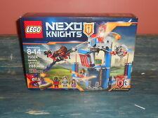 Lego Nexo Knights Merlok/'s Library 2.0 # 70324 288 Pieces New /& Sealed