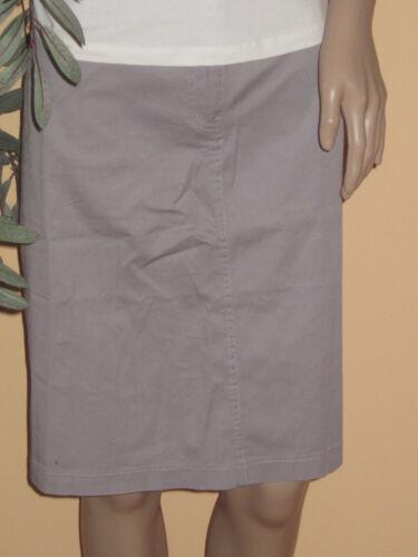 grau sehr elegant Größe 40,46,48 Damenrock von Corley