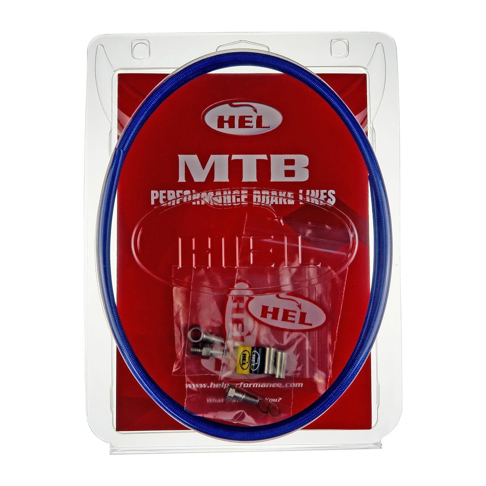 Sram niveau TL HEL Disque Performance Tressé Disque HEL Hydraulique Etrier De Frein Ligne Kit b37e6f