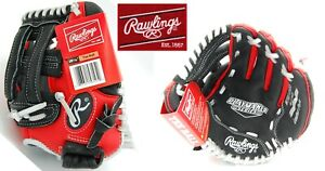 Youth-Tee-Ball-Glove-10-5-in-Right-Throw-Lightweight-Flexible-by-Rawlings