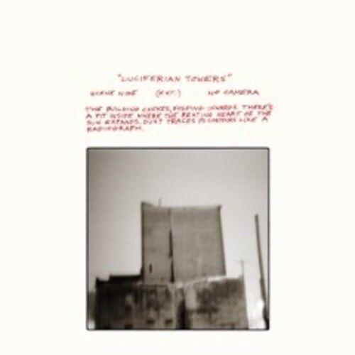 Godspeed You! Black Emperor - Luciferian Towers [New Vinyl LP] 180 Gram, Digital