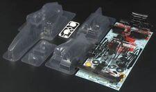 Tamiya F104 1/10 Ferrari F60 Body Parts Set TAM51397