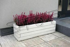 Bac à Fleurs Bac à Plante Décoration Personnage Les Pots De Fleurs Jardin Vases Vase 204107-afficher Le Titre D'origine
