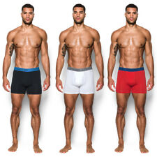 3er Pack Under Armour Herren-Boxerjock® Charged Cotton® Boxershorts