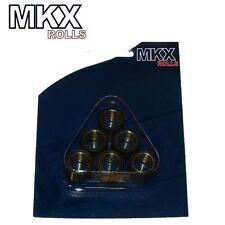 Variorollen 19x17 Piaggio Hexagon TPH MP3 Skipper Vespa ET4 LX Yamaha 125-150