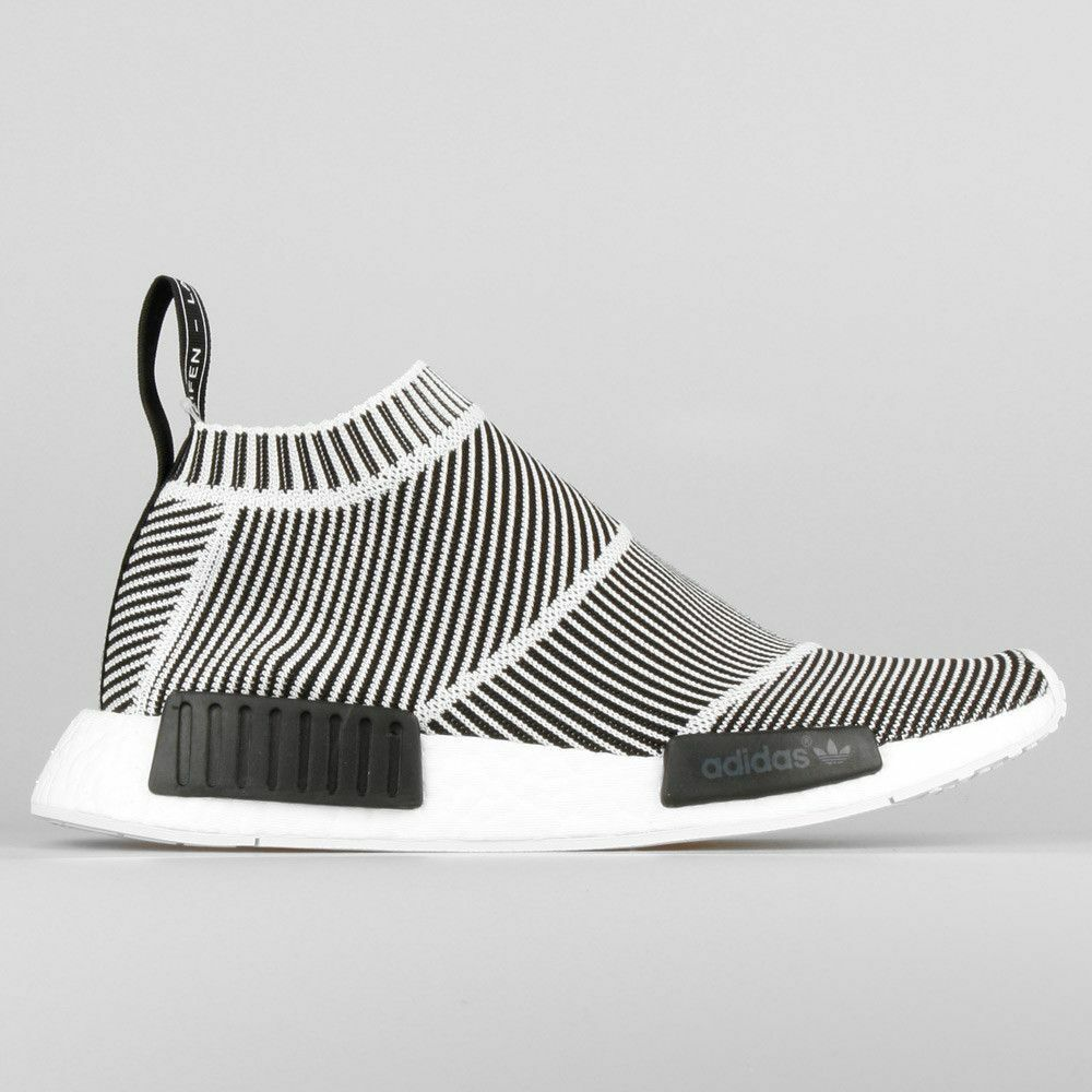 Adidas NMD PK PrimeKnit City Sock Boost Comfortable