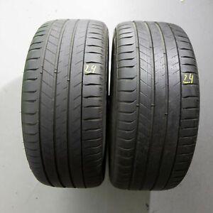 2x-Michelin-Latitude-Sport-3-mo1-255-50-r19-103y-Dot-0419-6-mm-pneus-d-039-ete