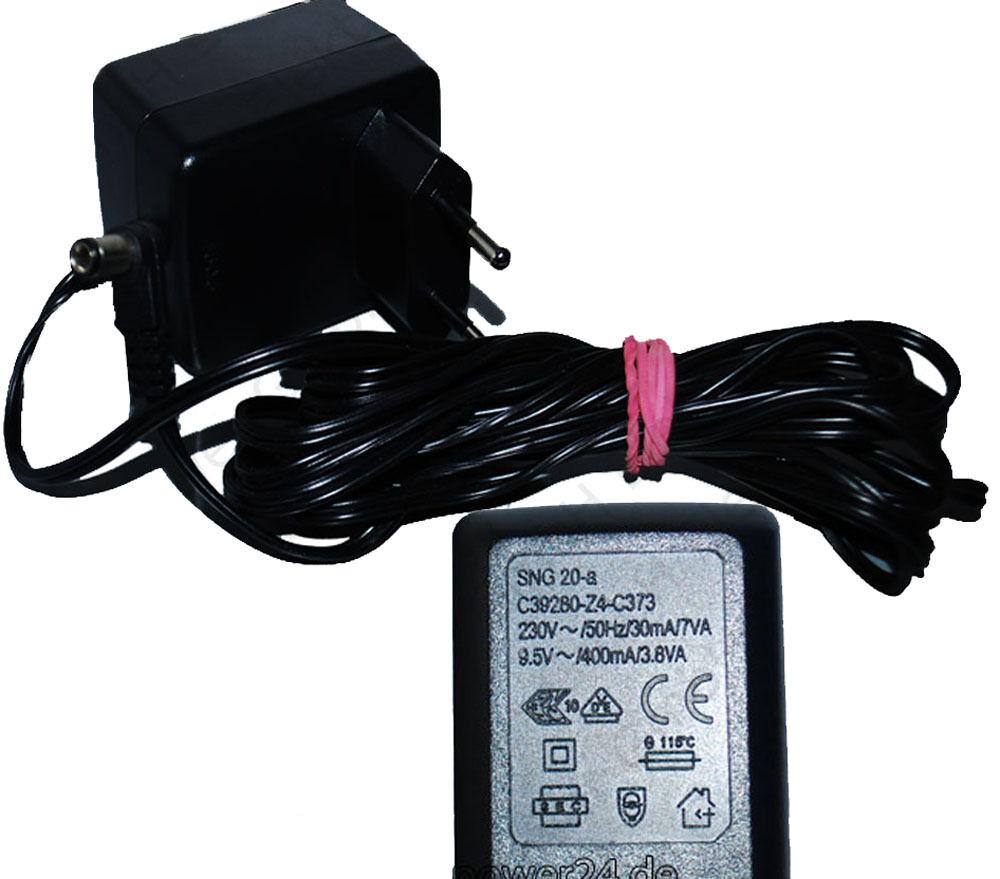 Netzteil C39280-Z4-C373 SNG 20-A für Gigaset 4000L Gigaset 4010 Gigase 4015