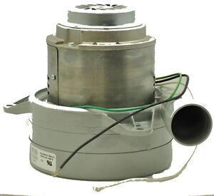 Ametek Lamb 116136 00 Vacuum Cleaner Motor Ebay